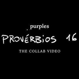 Provérbios 16