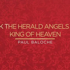 Hark The Herald Angels Sing King Of Heaven