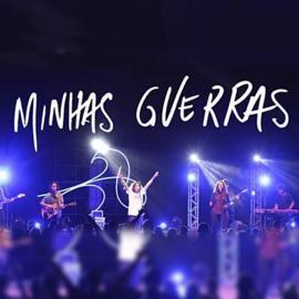 Minhas Guerras - feat. Thomas Borges e Mari Campos